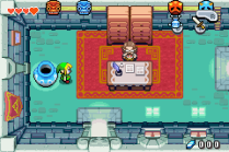 The Legend of Zelda - The Minish Cap GBA 071