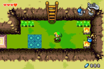 The Legend of Zelda - The Minish Cap GBA 073
