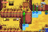 The Legend of Zelda - The Minish Cap GBA 074