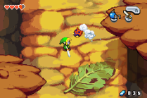 The Legend of Zelda - The Minish Cap GBA 079