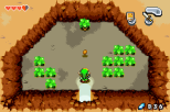 The Legend of Zelda - The Minish Cap GBA 081