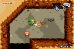 The Legend of Zelda - The Minish Cap GBA 082
