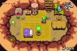 The Legend of Zelda - The Minish Cap GBA 084