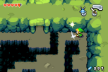 The Legend of Zelda - The Minish Cap GBA 085