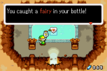 The Legend of Zelda - The Minish Cap GBA 090