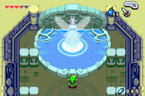The Legend of Zelda - The Minish Cap GBA 091