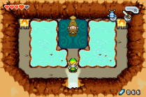 The Legend of Zelda - The Minish Cap GBA 093