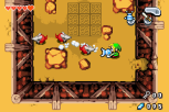 The Legend of Zelda - The Minish Cap GBA 107