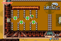 The Legend of Zelda - The Minish Cap GBA 116