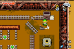 The Legend of Zelda - The Minish Cap GBA 117