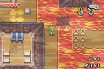 The Legend of Zelda - The Minish Cap GBA 118