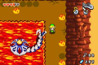 The Legend of Zelda - The Minish Cap GBA 120