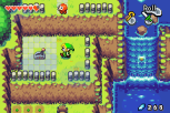 The Legend of Zelda - The Minish Cap GBA 123