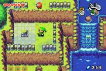 The Legend of Zelda - The Minish Cap GBA 123
