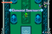 The Legend of Zelda - The Minish Cap GBA 124