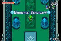 The Legend of Zelda - The Minish Cap GBA 124