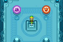 The Legend of Zelda - The Minish Cap GBA 125