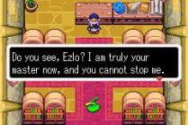 The Legend of Zelda - The Minish Cap GBA 128