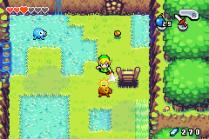 The Legend of Zelda - The Minish Cap GBA 129