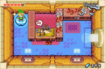 The Legend of Zelda - The Minish Cap GBA 135