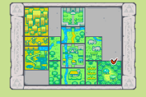 The Legend of Zelda - The Minish Cap GBA 138