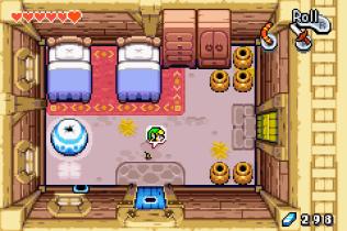 The Legend of Zelda - The Minish Cap GBA 142