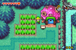 The Legend of Zelda - The Minish Cap GBA 146