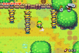 The Legend of Zelda - The Minish Cap GBA 149