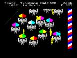 Travel With Trashman ZX Spectrum 08