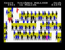Travel With Trashman ZX Spectrum 15