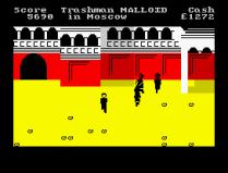 Travel With Trashman ZX Spectrum 19
