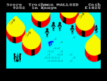Travel With Trashman ZX Spectrum 25
