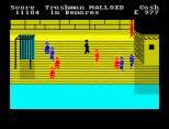 Travel With Trashman ZX Spectrum 26