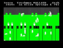 Travel With Trashman ZX Spectrum 35