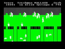 Travel With Trashman ZX Spectrum 36