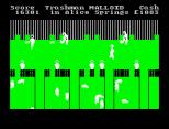 Travel With Trashman ZX Spectrum 37