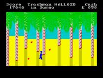 Travel With Trashman ZX Spectrum 38