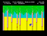 Travel With Trashman ZX Spectrum 39