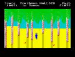 Travel With Trashman ZX Spectrum 40