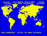 Travel With Trashman ZX Spectrum 51