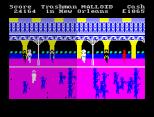 Travel With Trashman ZX Spectrum 52