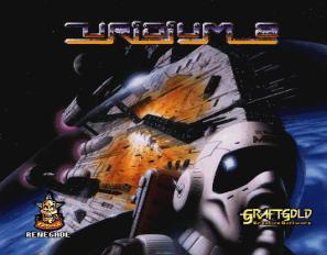 Uridium 2 Amiga 01