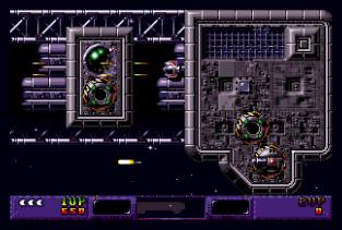Uridium 2 Amiga 09