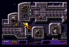 Uridium 2 Amiga 10