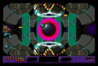 Uridium 2 Amiga 20