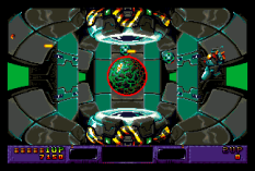 Uridium 2 Amiga 21