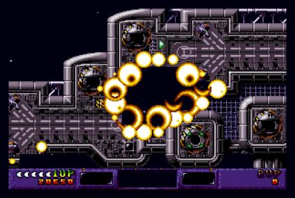 Uridium 2 Amiga 23