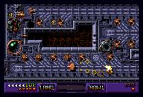 Uridium 2 Amiga 28