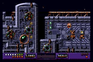 Uridium 2 Amiga 31