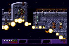 Uridium 2 Amiga 33